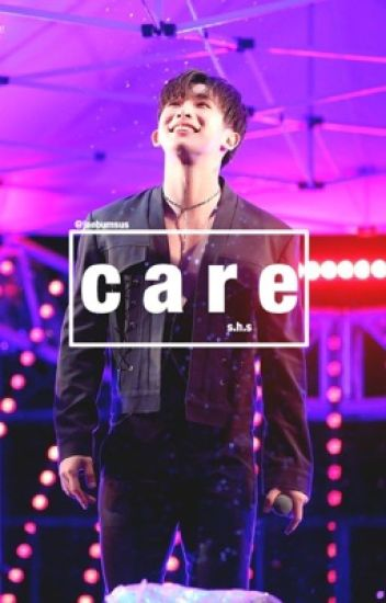 care + s.wonho [completed!]