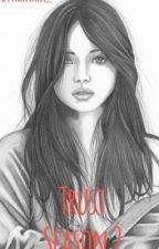 Trust (Season 2) by varaliaa