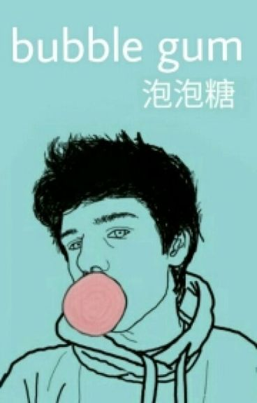 Bubble Gum ;; tg (sospesa)