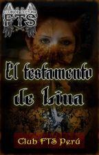 La Biblia de los Caídos | El testamento de Lina by GiakoGrope