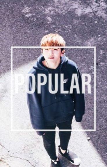 POPULAR //SOONHOON//