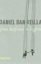 Daniel Dan Reilla by zhvvraa