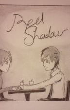 RedShadow Bloopers/Deleted Chapters by LynBluemark