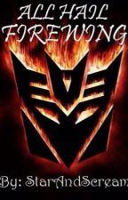 Niech żyje Firewing! by StarAndScream