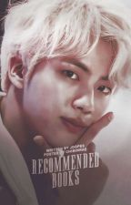 ❤ Recommended Books [ CLOSED ] ❤ by jdopes