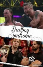 BadBoy Syndrome by WolfieAsh