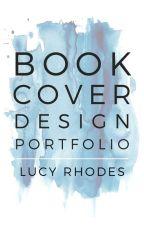 Book Cover Design Portfolio by Lucyface