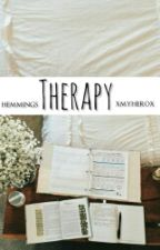 Therapy || L. Hemmings by xmyherox