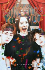 The Prankster's Comeback (EXO FF.) by changyur