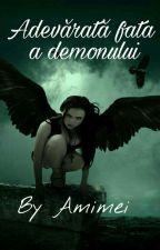 Adevarata Faţa A Demonului by Amimei-A