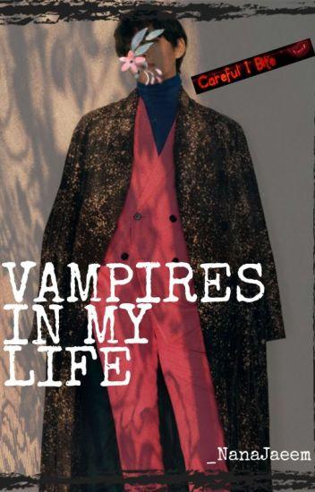 Vampires In My Life||김태형||