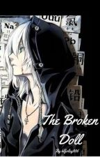 The Broken Doll (Sequel to The Marionette) by hlfoley