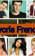Lycris French by PrincesseDeJustin
