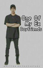 ★ One Of My Ex Boyfriends    Jin [Bts] by shashasheu