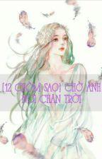 [12 Chòm Sao] Yêu Rồi Lại Đau by Viccode