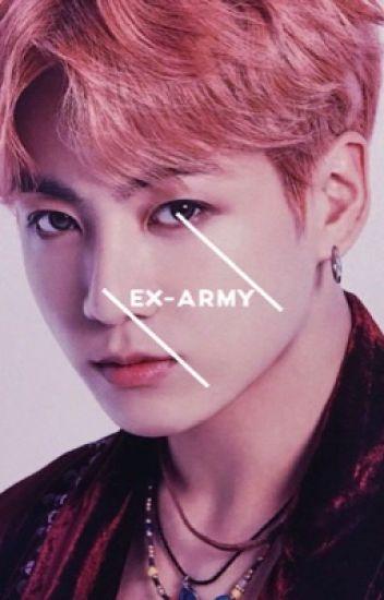 Ex- Army || fake army side story