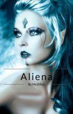 Aliena o quasi by Me-Mati