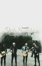 Daily Ramadhan [5SOS] by FiveSOS_ID