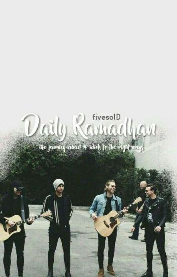 Daily Ramadhan [5SOS]