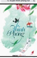 Thính Phong by NgcBo39