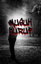 Musuh Huruf (HurufContest) by Hanyailusi