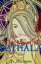 The Moon of Bathala  by Ty_Heliades