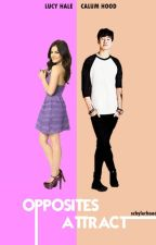 Opposites Attract (Calum Hood A.U.) by schylerhood