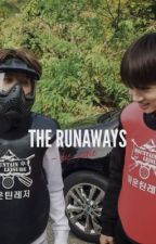 The runaways; jikook by hoe_seokie