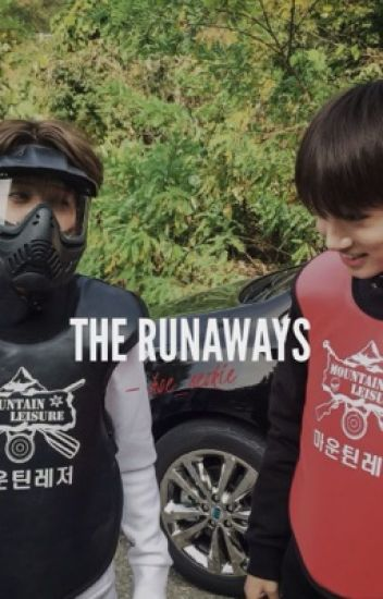 The runaways; jikook