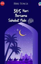 365 Hari Bersama Sahabat Nabi by JaharID