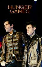 Hunger Games | Midez AU| by Sammy_Stark