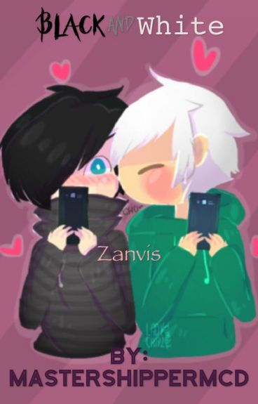 Black and White • Zanvis (Complete)