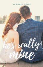 He's Really Mine by icedee_