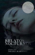 Relatos nocturnos  by Alessa49