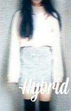 Hybrid    BTS by bubbleswirls