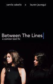 Between The Lines  by chaoticjauregui