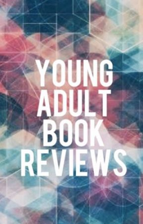 Young Adult Book Reviews by theyoungadultawards