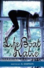 Lifeboat Katie  by jlsimpsonauthor