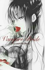 Vampire Bride  by xuninterestingirlx