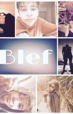 Blef || Leondre Devries by juliakozlowskaa