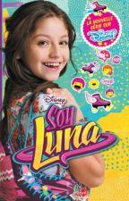 Soy Luna by Jade_ac