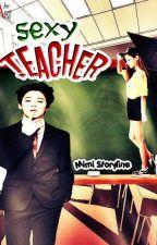 [BTS NC FF] SEXY TEACHER by Mimiparkkk