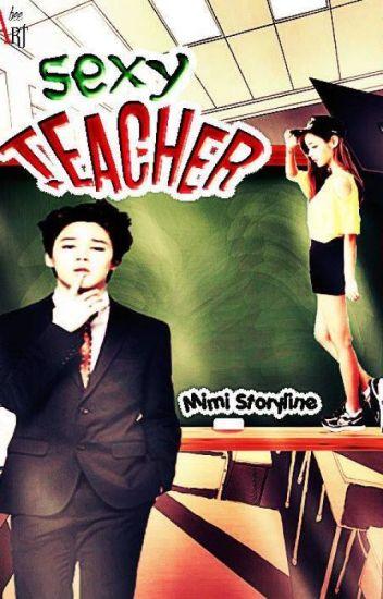 [BTS NC FF] SEXY TEACHER