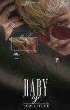 Baby Uji ⇨ SoonHoon by noonanxsm