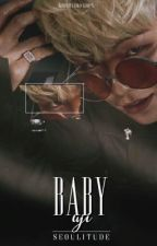 Baby Uji ❥ SoonHoon by noonanxsm