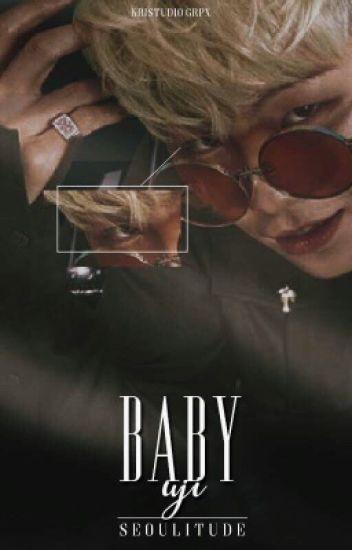 Baby Uji ‖ soonhoon