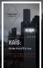 Kais-FILS DU PRINCE D'LA TESS by ARMANI__K