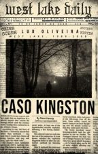 Caso Kingston by OliveiraServoBookS