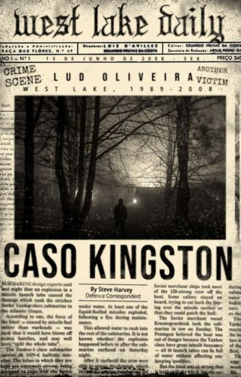 Caso Kingston