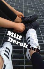 Milf || D.Luh by AyeYooMatthew